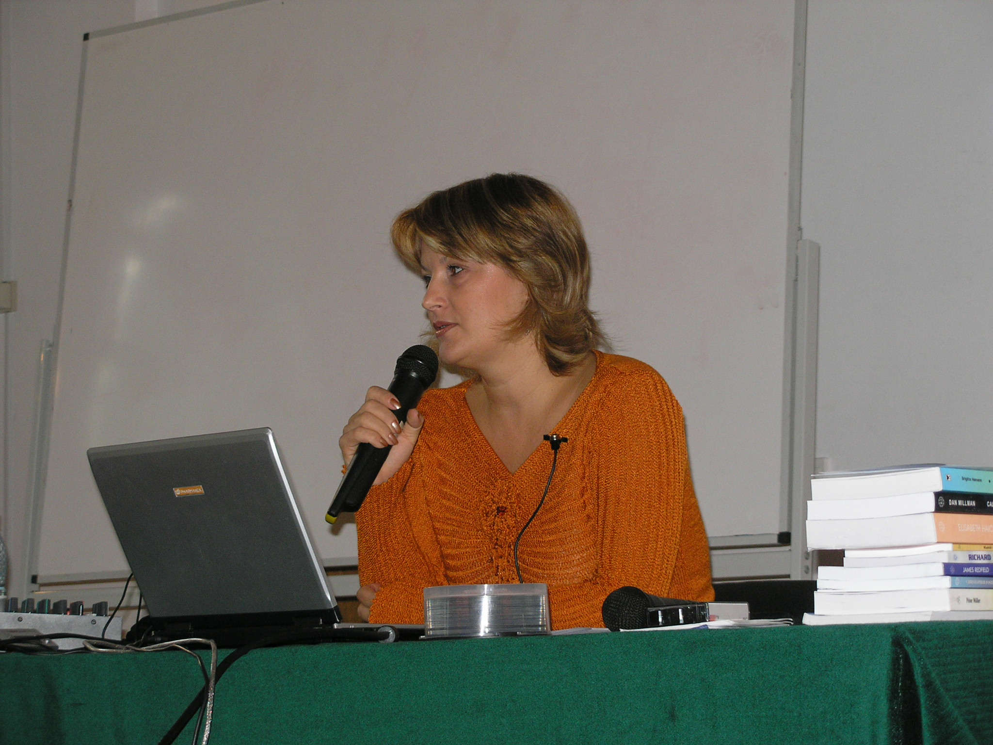 Felicia Bratu