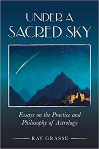 under a sacred sky book cover