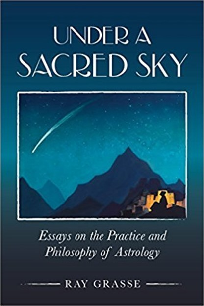 under a sacred sky book cover