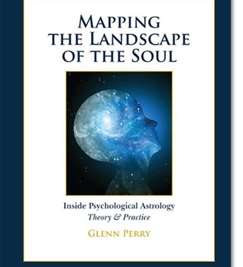 mapping the lanscape of the soul