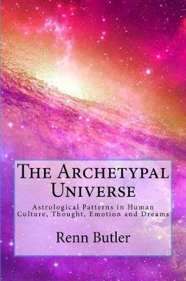 the archetypal universe book cover